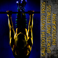 SPP Sport & Fitness Photography - $125