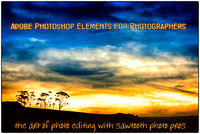 Adobe Photoshop Elements for Photographers - $125